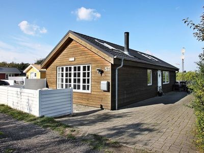 Photo for Vacation home Sæby in Frederikshavn - 6 persons, 2 bedrooms