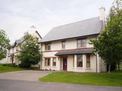 Photo for 3 bedroom accommodation in Fota