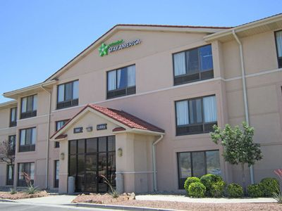Photo for 1 bedroom accommodation in El Paso