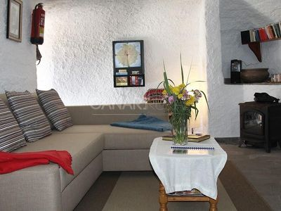 Photo for 2BR House Vacation Rental in Gáldar, Gran Canaria