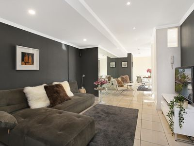 Photo for AeA The Coogee View Serviced 2 Bedroom Coogee View Apartment with a  (Terrace)