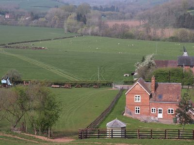 Photo for Orchard Cottage, TENBURY WELLS