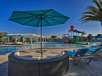 Photo for NEW! Resort Townhome w/Pool, 9 Mi. to Disney World