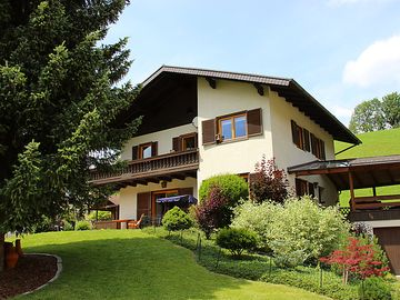 Apartment Rossegger  in Thörl, Styria - 3 persons, 1 bedroom
