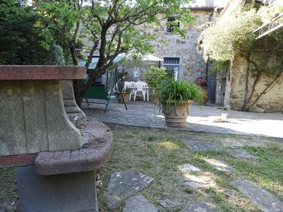 Photo for Secluded Holiday Home in Barberino del Mugello with Garden