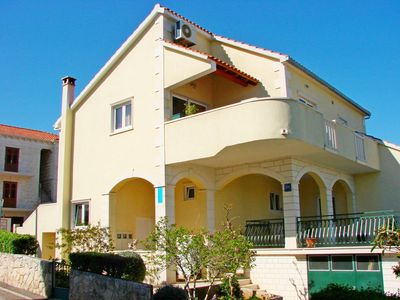 Photo for Apartments Franka, (12250), Supetar, island of Brac, Croatia