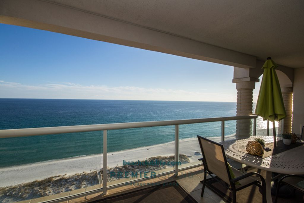 15th floor amazing views of gulf of mexico homeaway beach for 15th floor on 100 floors
