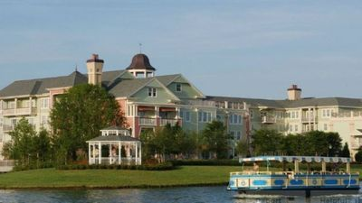 Photo for A stunning unit at Disney's Saratoga Springs resort