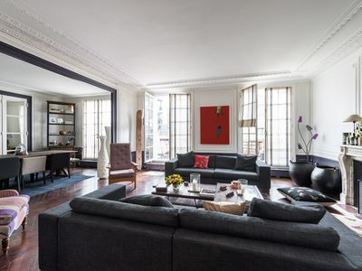 Photo for Avenue Bertie Albrecht by onefinestay