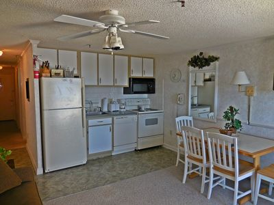 Photo for 1BR/1BA Washer/Dryer -Wi-Fi- Next to Slopes & Village - LAKE VIEW