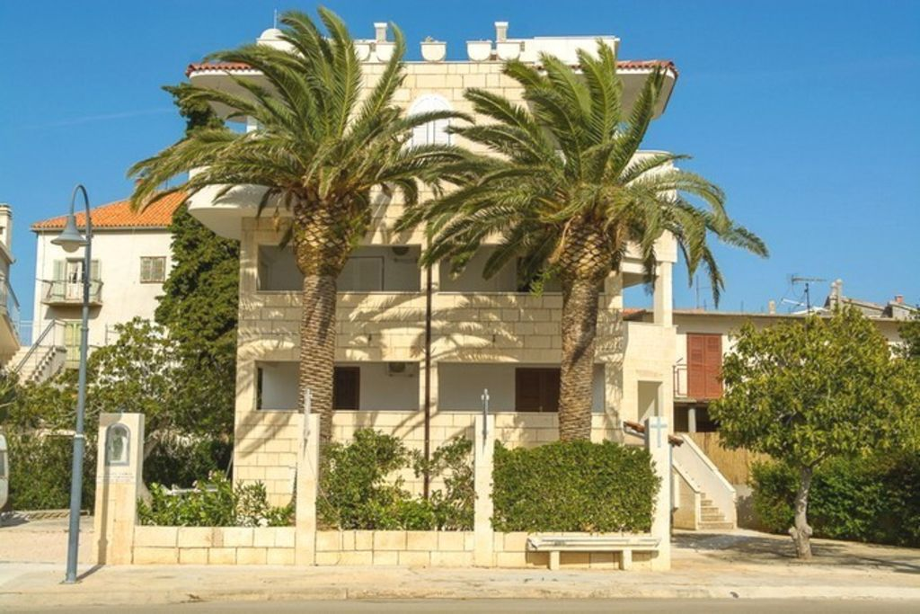 Holiday apartment 456290
