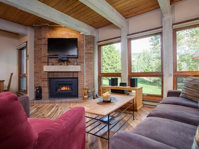 Photo for Perfect Home for a Family Getaway - Upgraded Furnishings - Discount Lift Tix