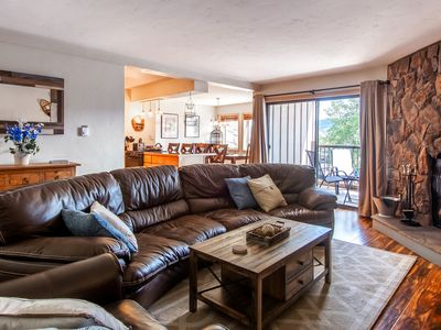 Photo for Park Place 202A Ski-in Condo Downtown Breckenridge Colorado Vacation
