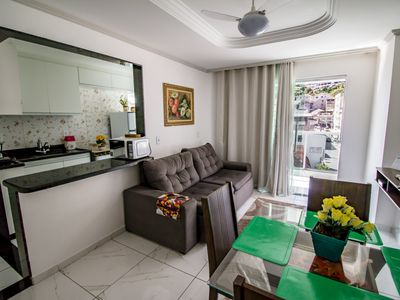Photo for 2 bedroom apartment in Heart of Domingos Martins