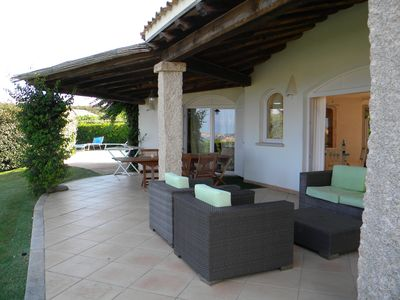 Photo for VILLA MADDALENA by KlabHouse-3BR w/Pool garden and Seaview