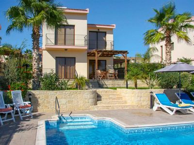 Photo for 3 bedroom accommodation in Pissouri