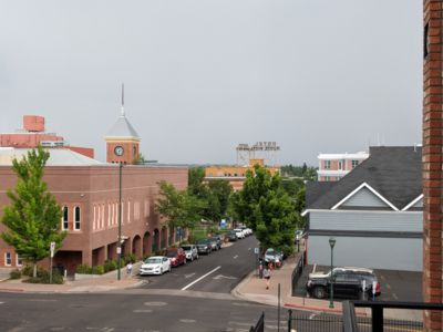 Photo for Historic Downtown Flagstaff Flat