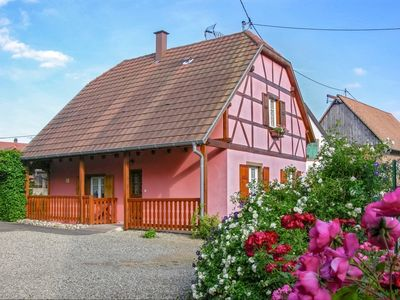 Photo for 3BR House Vacation Rental in Stotzheim