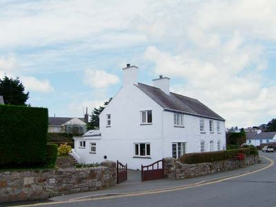 Photo for GLAN Y DON BACH, family friendly in Abersoch, Ref 20127