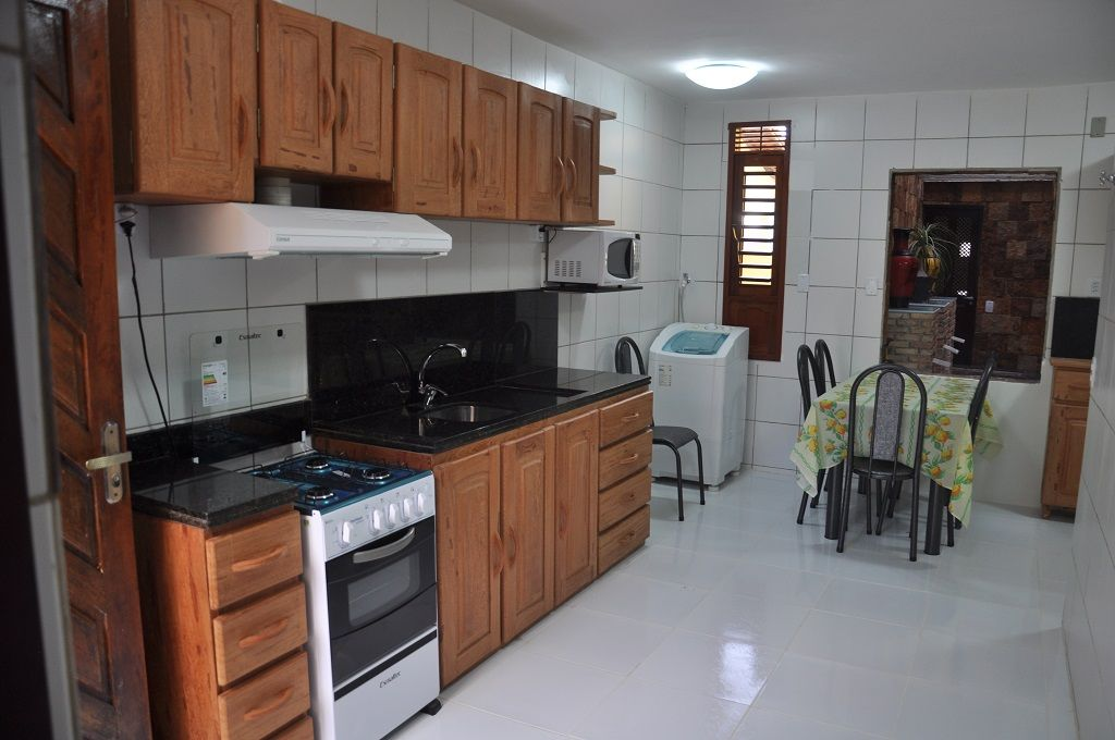 Home Beauty, apartments & villas in Natal. Holiday homes in Natal.