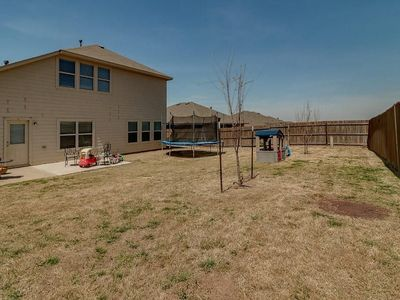 Photo for 4BR House Vacation Rental in Yukon, Oklahoma