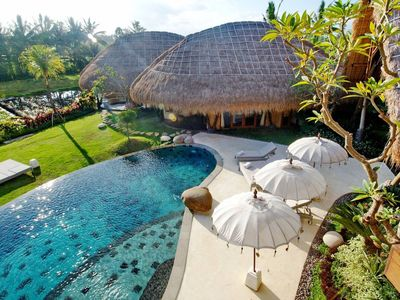 Photo for The Uma Villa in Canggu