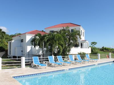Photo for Villa w/Pool and Ocean View 2Br/2.5Ba! 20% Off Select Dates! Inquire Now!