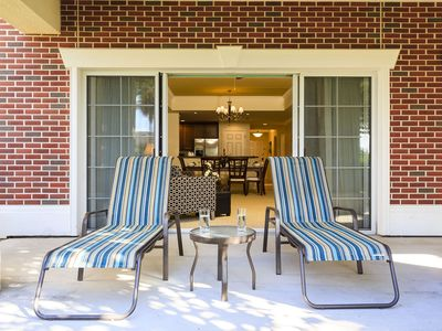 Photo for Amazing amenities for 3 bed/3 bath condo with last minute availability April/May