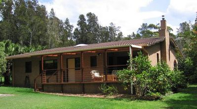 Photo for 3BR House Vacation Rental in Guerilla Bay, NSW