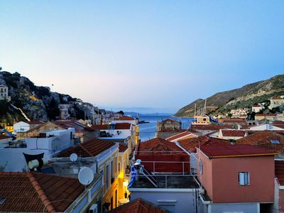 Photo for Villa Elion : Remarkable View, Greek Hospitality, All the Comforts,Private Home