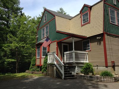 Photo for 2BR House Vacation Rental in Mt Desert, Maine