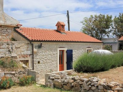 Photo for House in Stivan (Cres), capacity 2+0