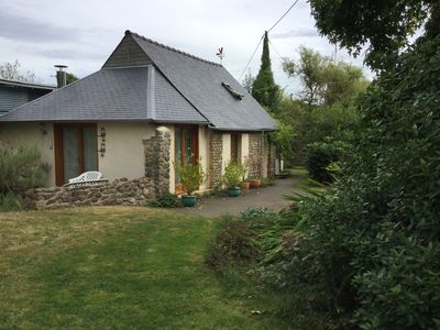 Photo for Stunning, private gite in beautiful countryside location
