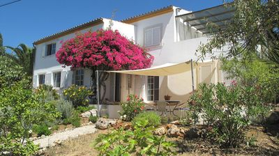 Photo for Cozy holiday home in a quiet location on the Eastern Algarve