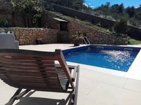 A really great villa, with lovely owners.