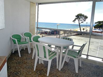 Photo for Apartment Esquirol Vilafortuny  in Cambrils, Costa Daurada - 6 persons, 3 bedrooms
