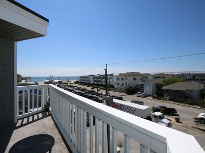 Photo for Summer Place A3 - Prime top floor end unit, one bedroom ocean view condo.