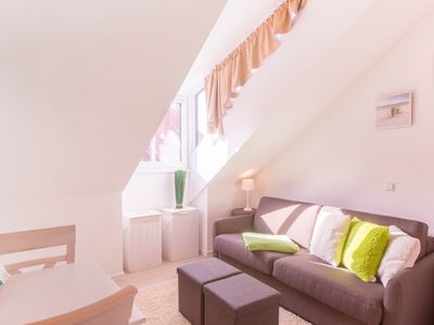Photo for Apartment / app. for 2 guests with 20m² in Eckernförde (57796)