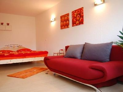 Photo for Holiday apartment Berlin for 1 - 6 persons with 2 bedrooms - Holiday apartment