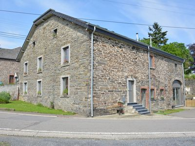 Photo for fully renovated farmhouse with large terrace and beautiful views