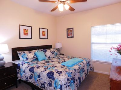 Photo for Comfy Condo Near Domain 10 min to downtown, King Bed Gated Complex