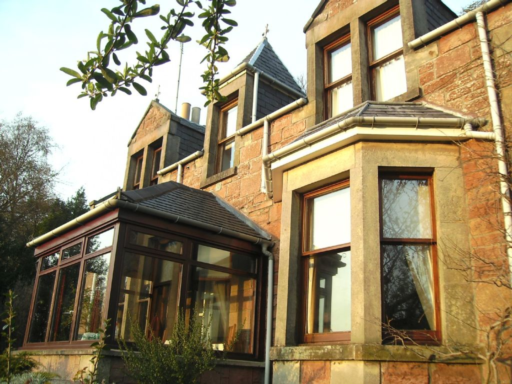 Traditional Highland Home With Secluded HomeAway Inverness - And architectural cottages on secluded private pond homeaway