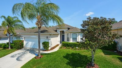 Photo for Luxury Home with Pool - 15 Minutes from Disney World