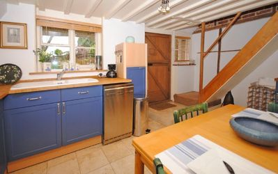 Photo for Tides Cottage -  a cottage that sleeps 4 guests  in 2 bedrooms