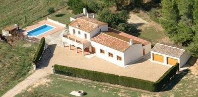Photo for Self catering Mas Cabretes for 13 people