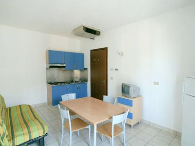 Photo for Apartment Residence Augustus (LDJ517) in Lido di Jesolo - 6 persons, 2 bedrooms