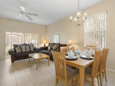 Photo for Regal Oaks Townhome located Just 10 Minutes from Disney