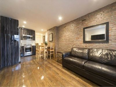 Photo for HUGE 2BR Murray Hill/ Gramercy (8559) - Two Bedroom Apartment, Sleeps 5