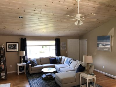 Photo for PERFECT RENOVATED CHATHAM RETREAT! CENTRAL AC, COMFORTABLY SLEEPS 6!