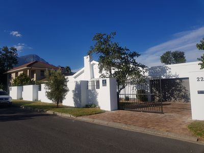 Photo for 3BR House Vacation Rental in Somerset West, WC